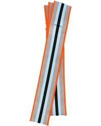 Dorothee Schumacher - Striped Ribbon Hairband - Lyst