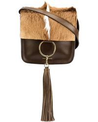 Brother Vellies - Palma Leather Cross-Body Bag - Lyst