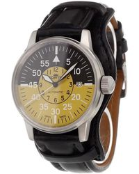 Fortis - 'flieger Cockpit' Analog Watch - Lyst