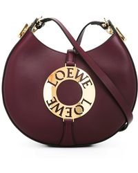 Loewe - Small 'joyce' Crossbody Bag - Lyst
