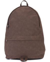 A.P.C. - Minimalist Backpack - Lyst