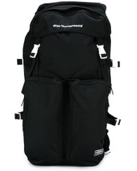 White Mountaineering - Multiple Pockets Backpack - Lyst