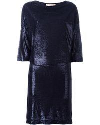 Valentine Gauthier - 'arquette Cosmic' Dress - Lyst