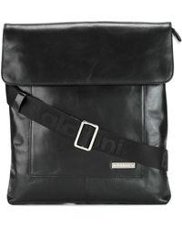Baldinini - Fold-over Closure Messenger Bag - Lyst