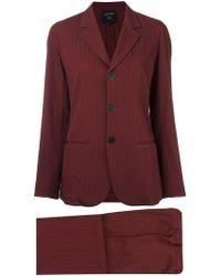 Jean Paul Gaultier - Pinstriped Suit - Lyst