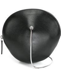 Cedric Charlier - Circular Shaped Crossbody Bag - Lyst