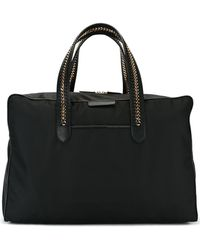 Stella McCartney - Falabella Go Travel Bag - Lyst