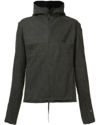 Ma+ - Relaxed Aviator Jacket - Lyst