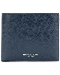 Michael Kors - Harrison Wallet - Lyst