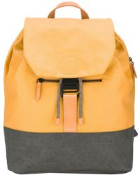 Ally Capellino - Haye Drawstring Backpack - Lyst