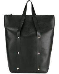 Marni - Stud Detail Tote Bag - Lyst