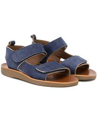 Pepe Jeans - Touch Strap Sandals - Lyst