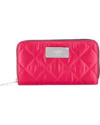 Sonia by Sonia Rykiel - Quilted Wallet - Lyst
