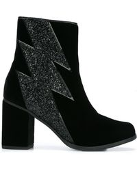 House of Holland - 'thunder' Boots - Lyst