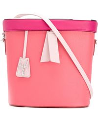 SAVAS - Victoria Bucket Bag - Lyst