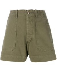 The Seafarer - Casual Shorts - Lyst