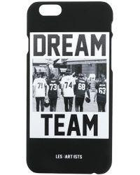 LES (ART)ISTS | 'dream Team' Iphone 6/6s Case | Lyst