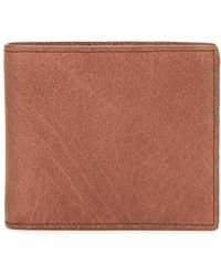 Officine Creative - Boudin Bi-fold Wallet - Lyst