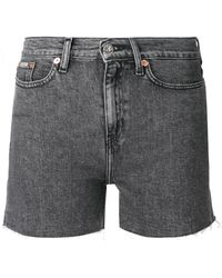 Shop Women's Calvin Klein Jeans Shorts from $25 | Lyst