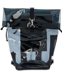 Eytys - Void Ink Clear Tote Bag - Lyst