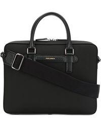 Dolce & Gabbana - Mediterraneo Briefcase - Lyst