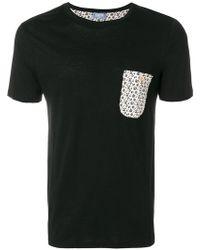 Fefe - Chest Pockett-shirt - Lyst
