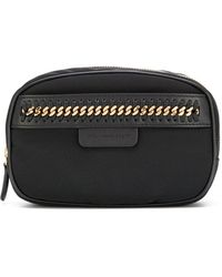 Stella McCartney - Falabella Make-up Bag - Lyst