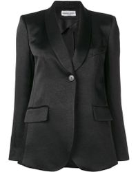 Sonia Rykiel - Tailored Blazer - Lyst