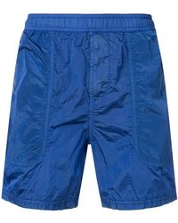 Stone Island - Shell Swim Shorts - Lyst