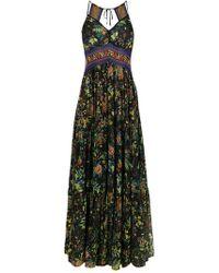 Cecilia Prado - Ziza Long Dress - Lyst