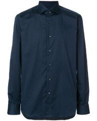 Xacus - Classic Shirt - Lyst