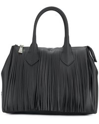 Gum - Fringed Tote - Lyst