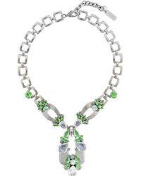 Rada' | Chunky Chain Necklace | Lyst