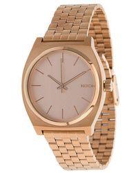 Nixon - Reloj Time Teller - Lyst