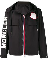 Moncler - Montreal Jacket - Lyst
