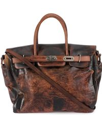 Numero 10 - Richmond Tote Bag - Lyst