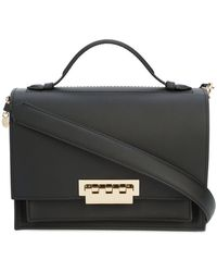 Zac Zac Posen - Earthette Large Shoulder Bag - Lyst