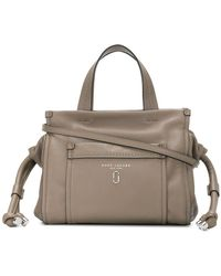 Marc Jacobs - Tied Up Tote Bag - Lyst