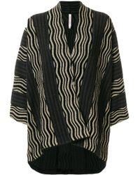 Antonio Marras   Striped Jacket   Lyst