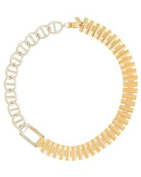 Wouters & Hendrix - Two-chain Necklace - Lyst