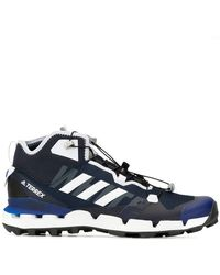 e7e8abf87fc4 White Mountaineering - Lace-up Sneakers - Lyst