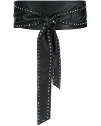 IRO - Studded Waist Belt - Lyst