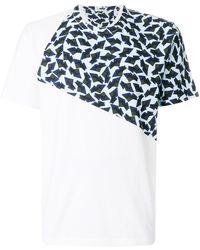 Marni - Designer Print T-shirt - Lyst