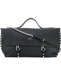 DESA NINETEENSEVENTYTWO - Studded Chain And Hook Bag - Lyst