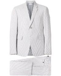 Thom Browne - Zweiteiliger Anzug - Lyst