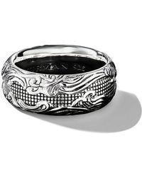 David Yurman - 'Waves' Ring - Lyst