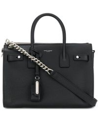 Saint Laurent - Baby Sac De Jour Bag - Lyst