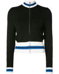 Creatures of the Wind - Zipped Jumper - Lyst