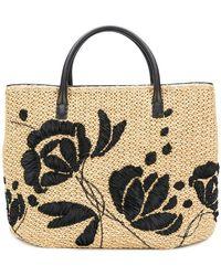 Ermanno Scervino   Flower Shoulder Bag   Lyst