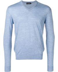 Hackett - Sweater - Lyst